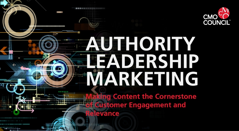 Authority Leadership Marketing: White Paper
