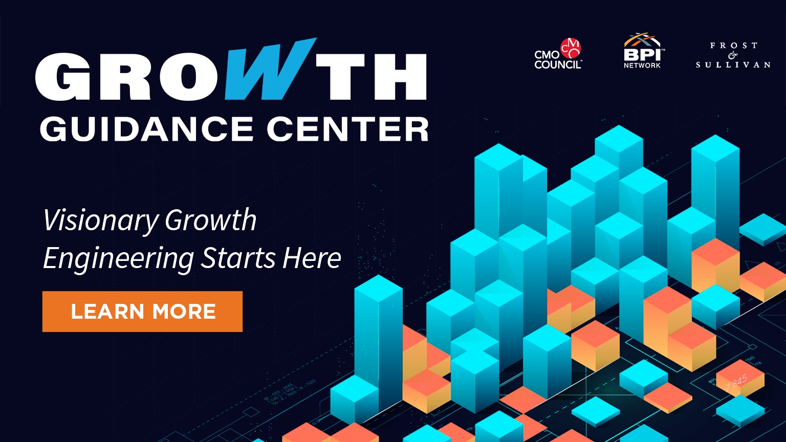 Growth Guidance Center, Visionary Growth Engineering Starts Here